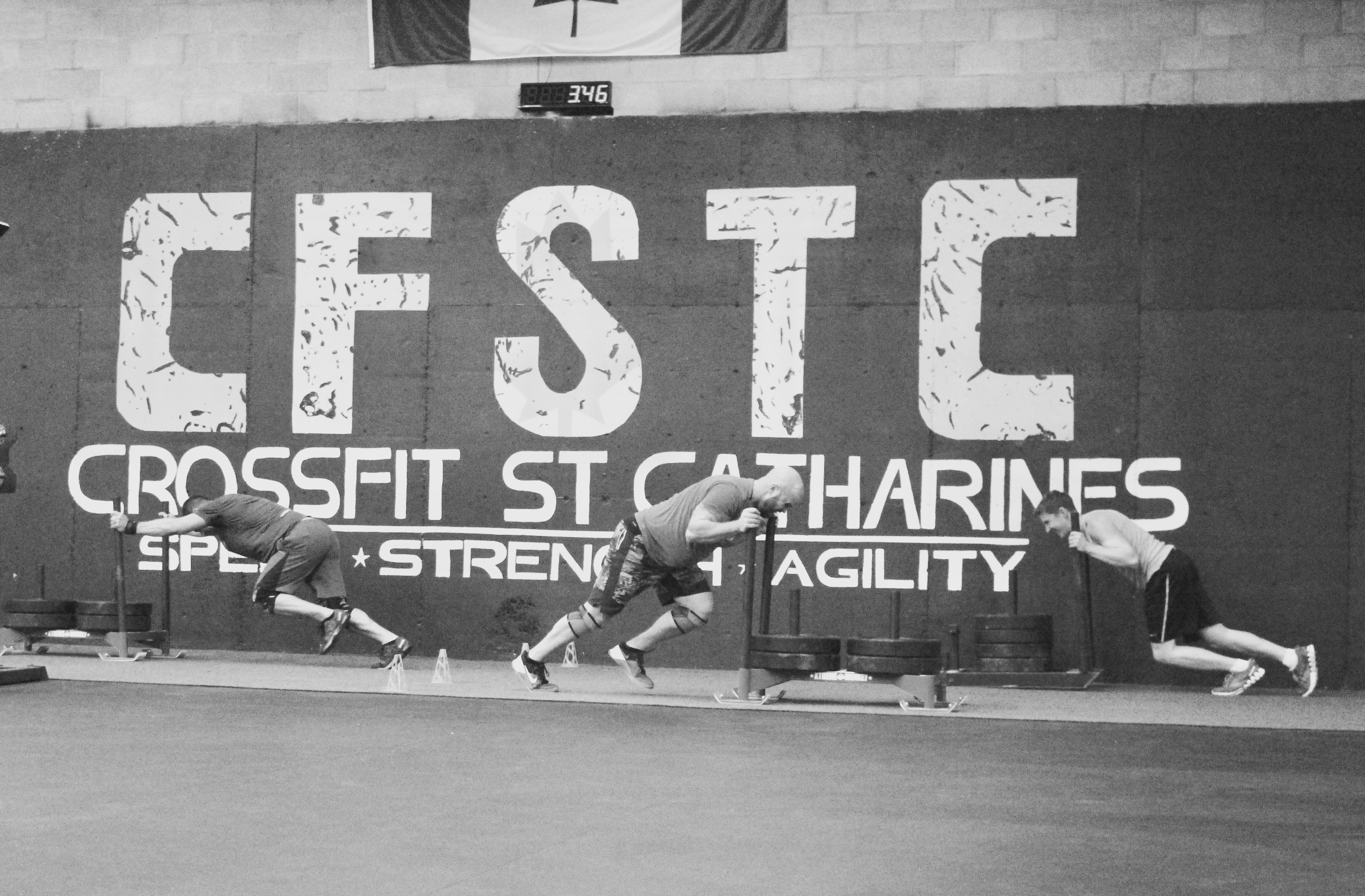 Specialized Training, Crossfit St. Catharines, Niagara