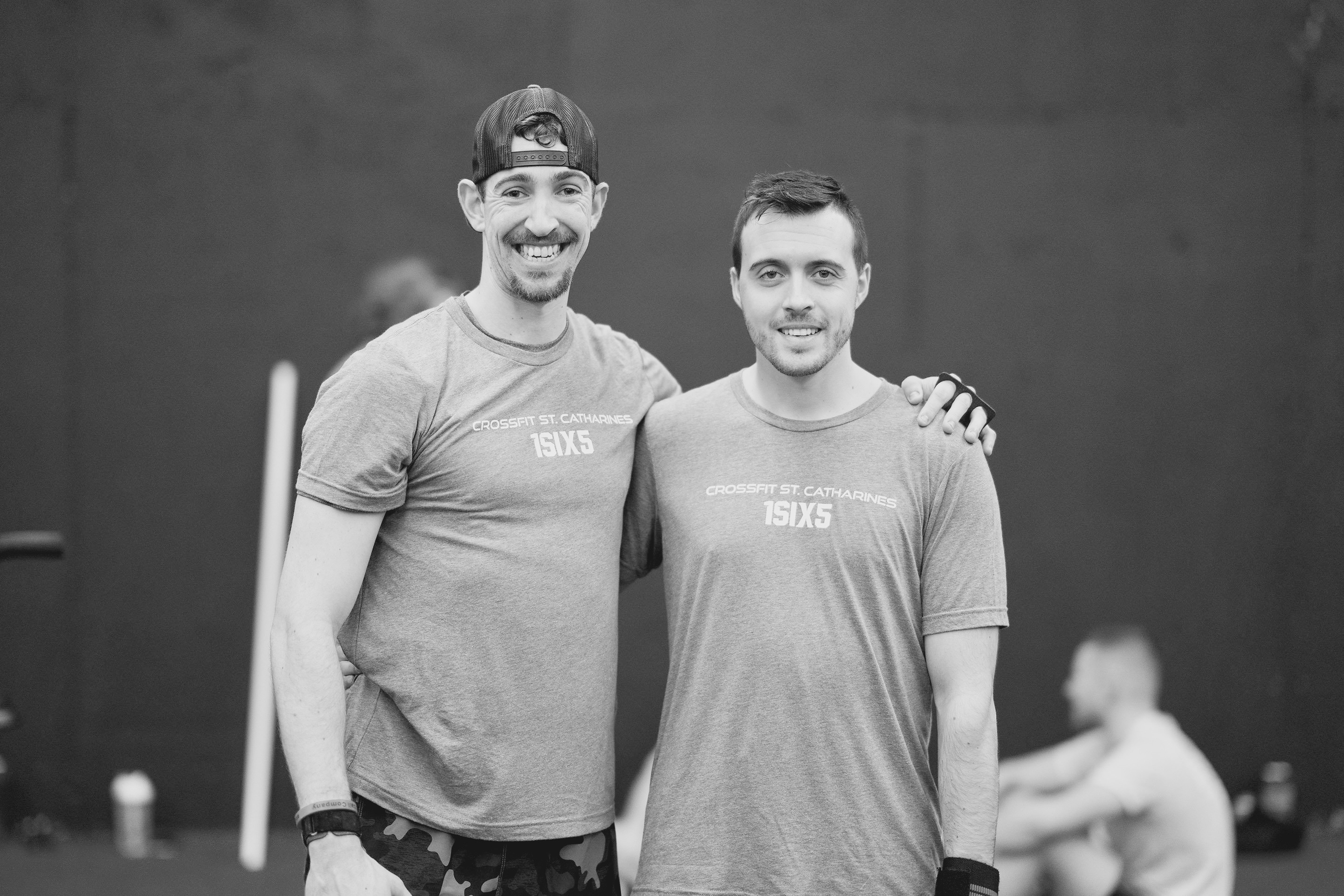 Getting Started, Crossfit St. Catharines, NIagara