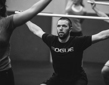 Training Fundamentals, Crossfit St. Catharines